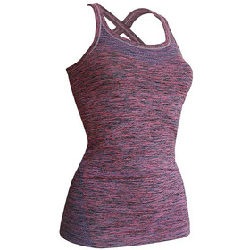Kidneykaren Swing Singlet Damen pink patrole